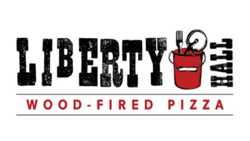 Liberty Hall Wood Fire Pizza