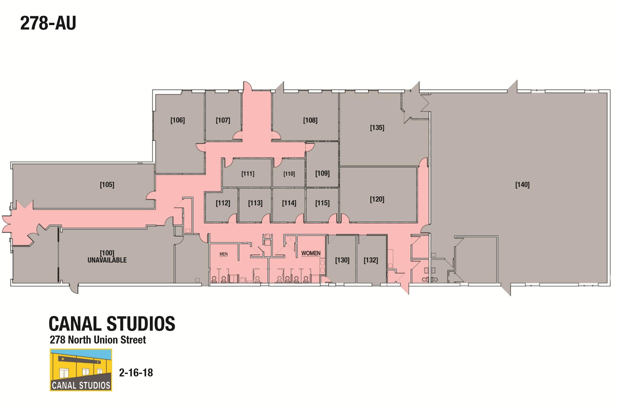 278 North Union Street, Lambertville, NJ 08530 - Canal Rental Suites