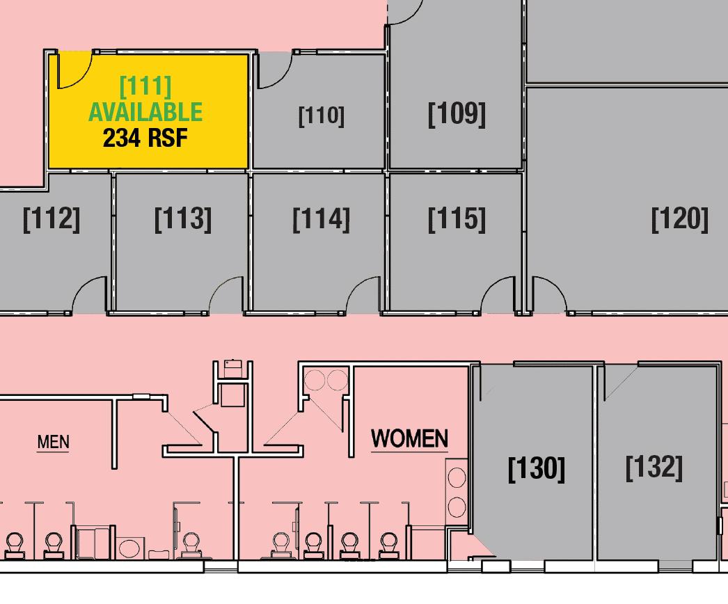SUITE 206 - 269 RSF