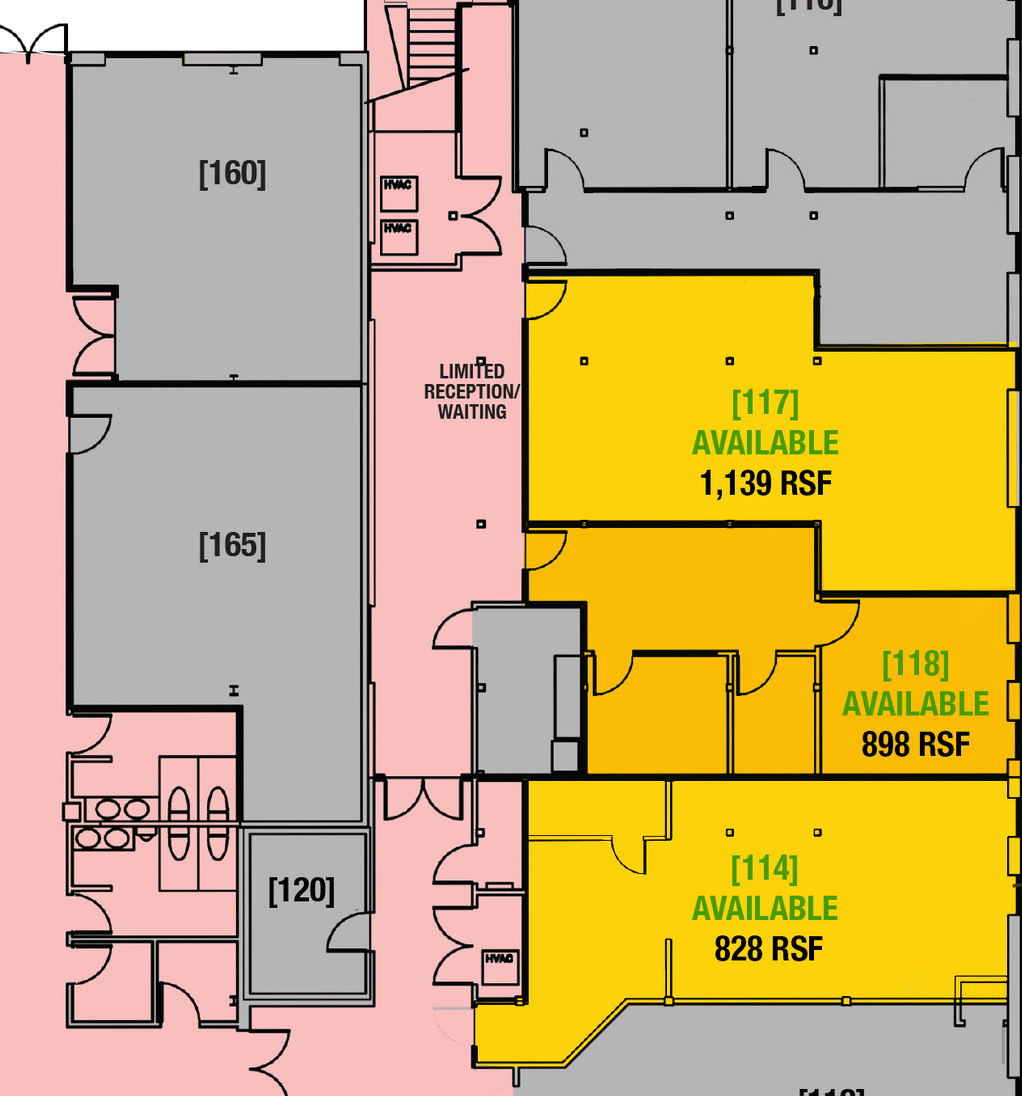 SUITE 201- 385 RSF