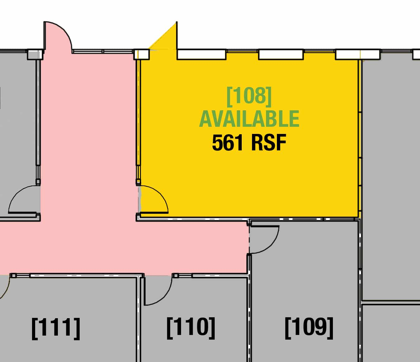 SUITE 208- 413 RSF